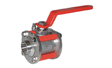 Type PY4: Ball Valve