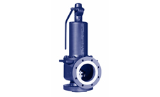 Type 526: Safety Valve