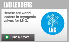 LNG Leaders