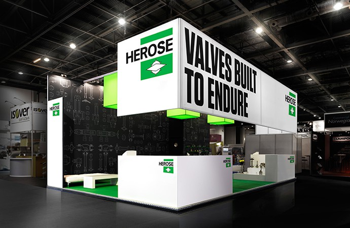 Herose Ltd – the launch of a global brand