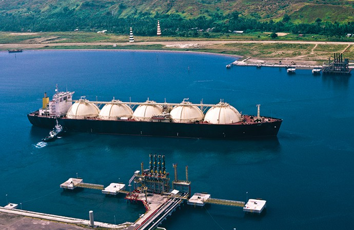 LNG: Safety is the licence to operate