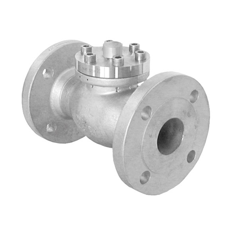 Herose Cryogenic Check Valve – Type 05419