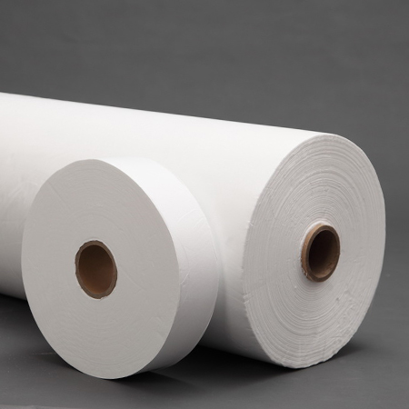 Cryogenic Insulating Paper